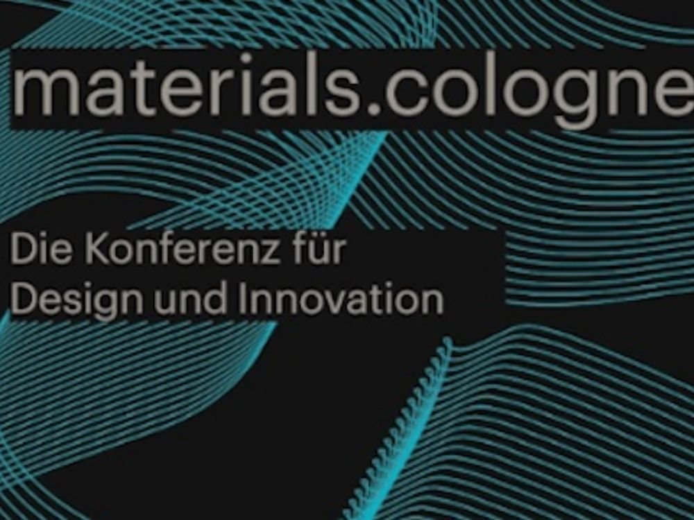 Materials cologne 2020